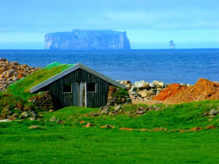Исландия-праздники